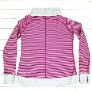 Lululemon Women's Reversible In a Cinch Pullover